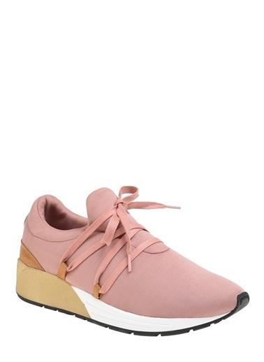 Pieces Sneakers Renkli